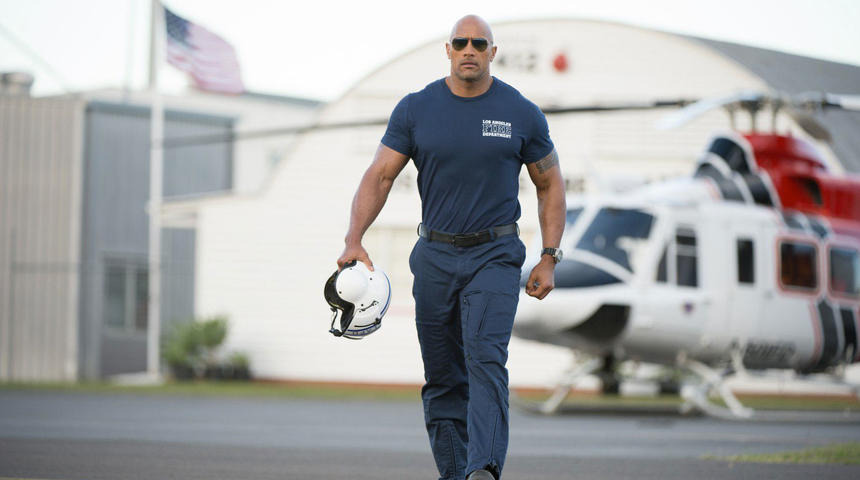 Dwayne Johnson sera d'un film de Disney inspiré du manège Jungle Cruise