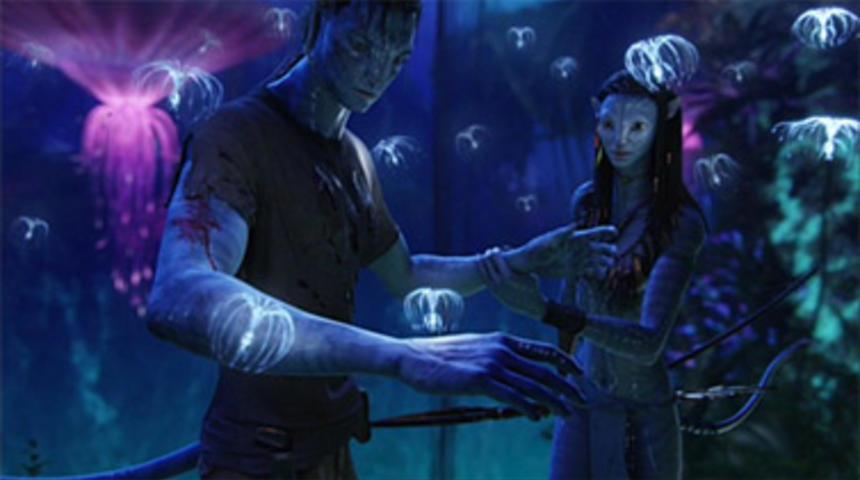 Sam Worthington et Zoe Saldana reprendront leurs rôles dans Avatar 2, 3 et 4