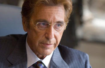 Al Pacino dans Gotti: Three Generations