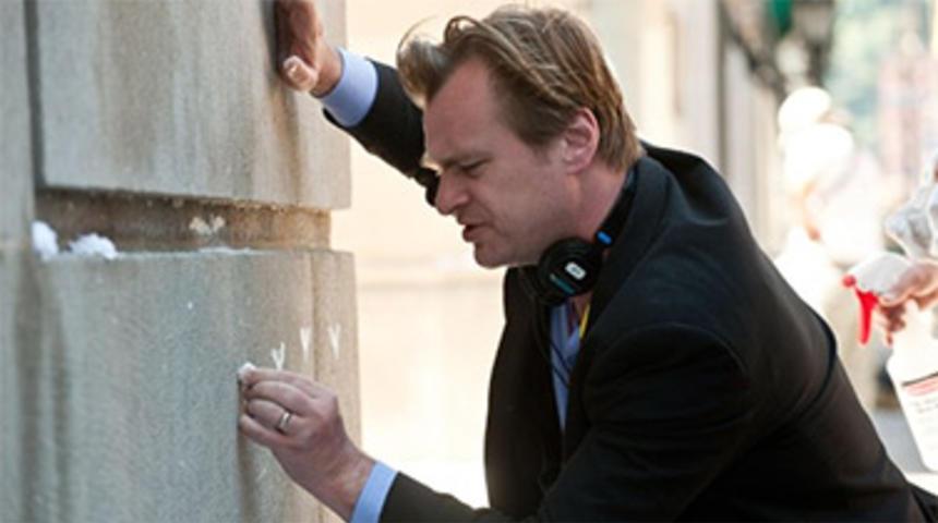 L'Hebdo : Christopher Nolan, le magicien