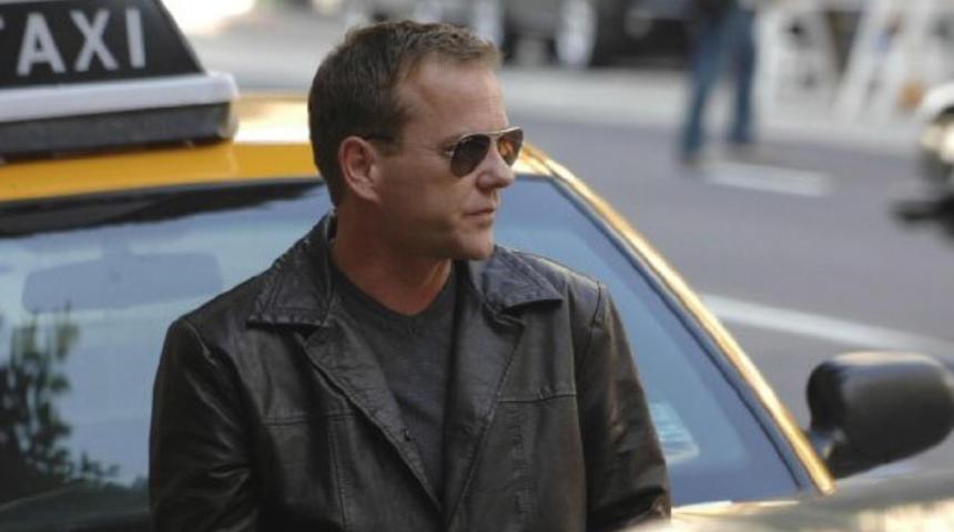 Fox engage un scénariste pour le film 24