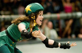 Ellen Page dirigera Anna Faris dans Miss Stevens