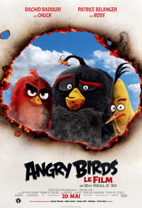 Angry Birds : Le film