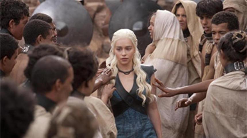 Emilia Clarke sera Sarah Connor dans le prochain Terminator