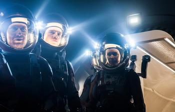 Box-office québécois : Seul sur Mars toujours premier