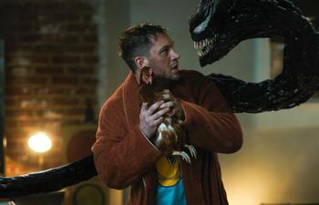 Box-office québécois : Venom arrive en tête