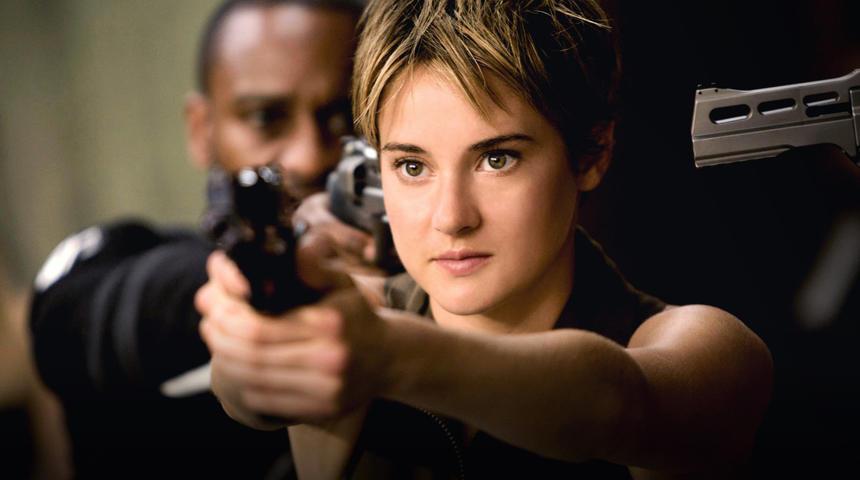 Le réalisateur Robert Schwentke quitte la franchise Divergent