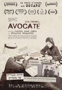 Lea Tsemel, Avocate