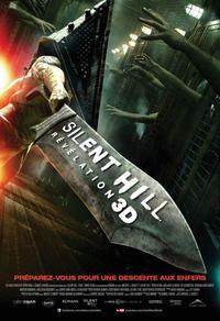 Silent Hill : Révélation